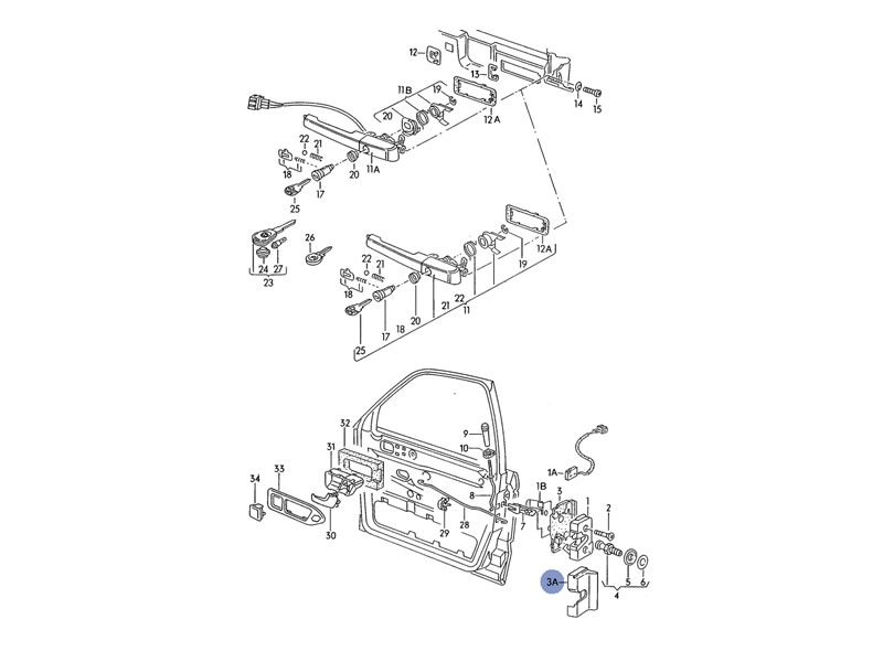 mortise latch diagram mortise free engine image for user manual