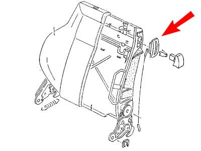 Vw Golf 3 Iii Vento 1 9l Diesel 370627429262 also 301000195930 besides 281323860964 also Servolenkung Schlauch besides T8814677 Test ect sensor. on 2002 vw vento